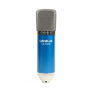 Micro thu âm Libablue LD-K600 hát live stream, hát karaoke giá rẻ 0