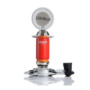 Micro thu âm Libablue LD-K800 hát live stream, hát karaoke giá rẻ 0