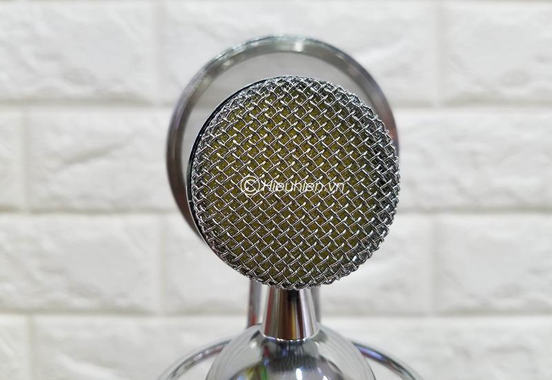 micro thu am libablue ld-k800 hat live stream, hat karaoke gia re 10