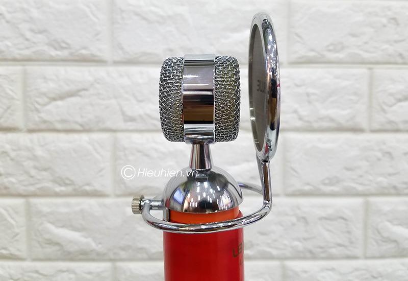 micro thu am libablue ld-k800 hat live stream, hat karaoke gia re 11
