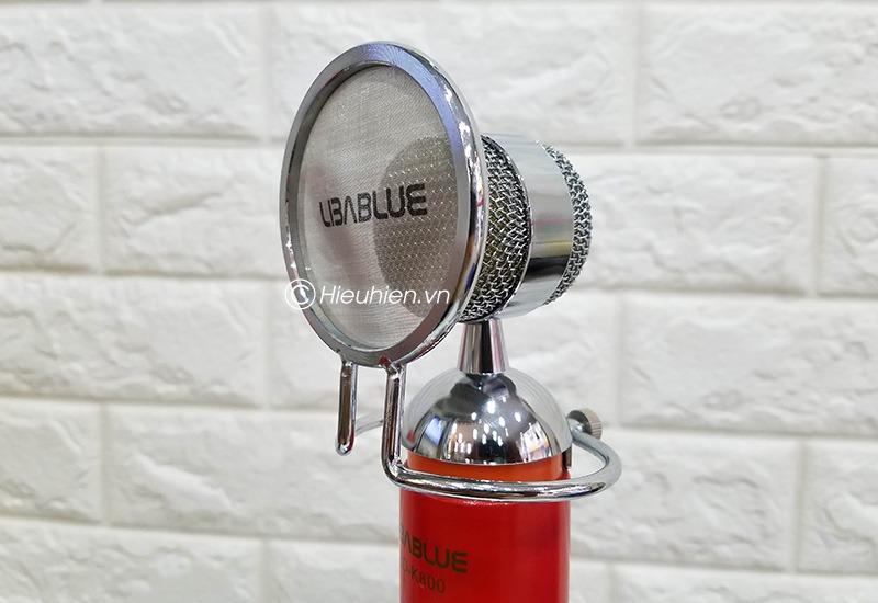 micro thu am libablue ld-k800 hat live stream, hat karaoke gia re 12