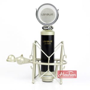 Micro thu âm Libablue LD K900 cao cấp sử dụng hát karaoke, livestream