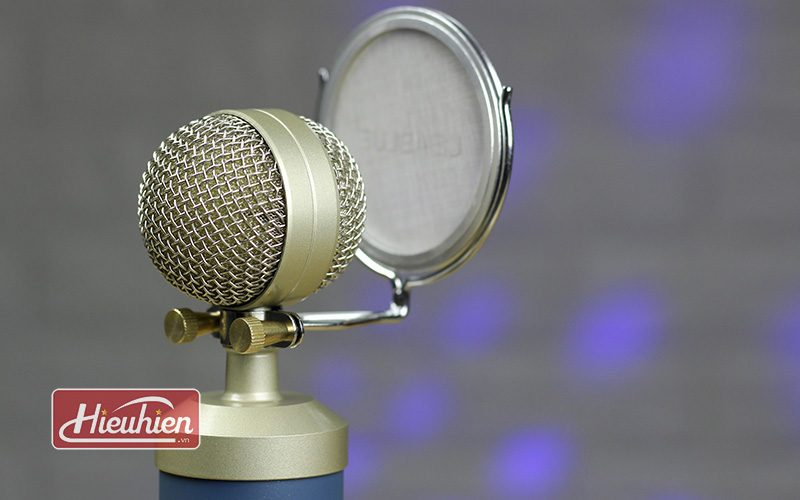 micro thu âm libablue ld k950 chất lượng cao - hình 02