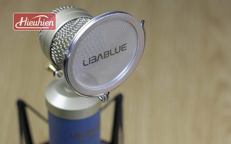micro thu âm libablue ld k950 chất lượng cao - hình 03