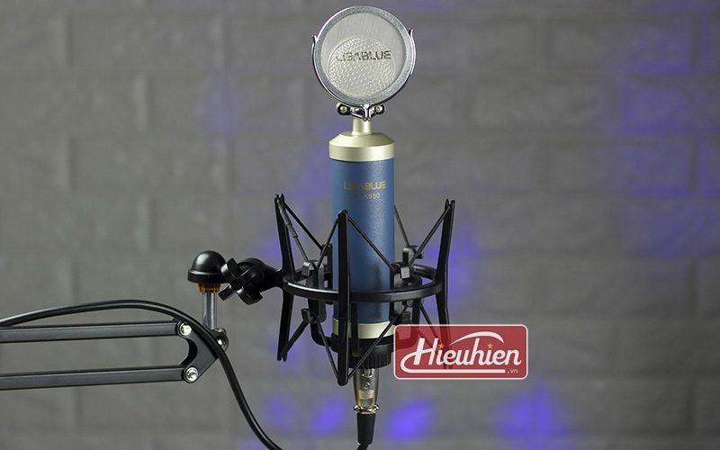 micro thu âm libablue ld k950 chất lượng cao - hình 04