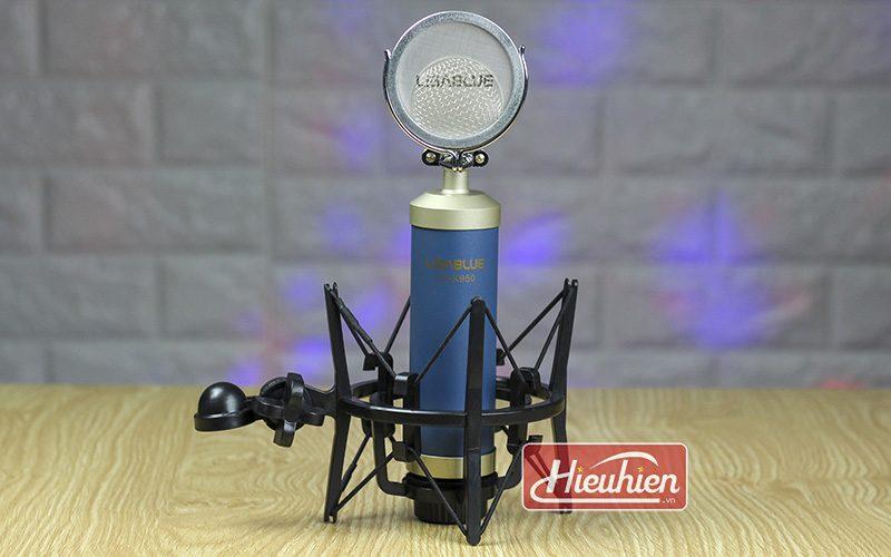 micro thu âm libablue ld k950 chất lượng cao - hình 01