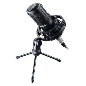 Takstar PC-K320 - Micro Thu Âm, Mic Hát Karaoke, Live Stream 0