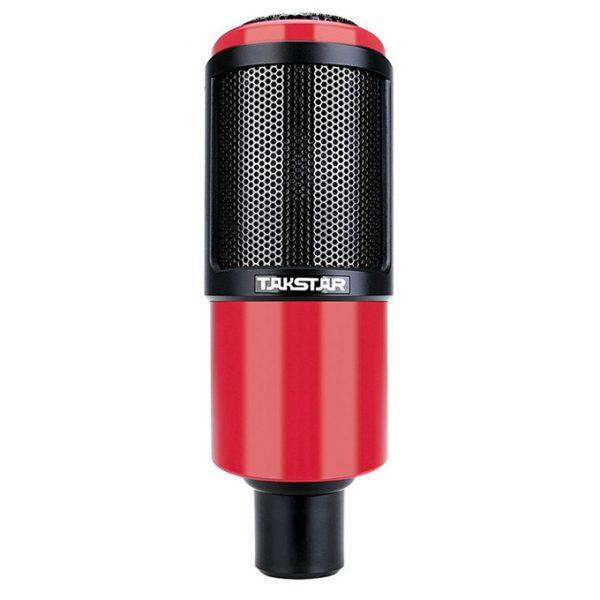 Takstar PC-K320 - Micro Thu Âm, Mic Hát Karaoke, Live Stream 06