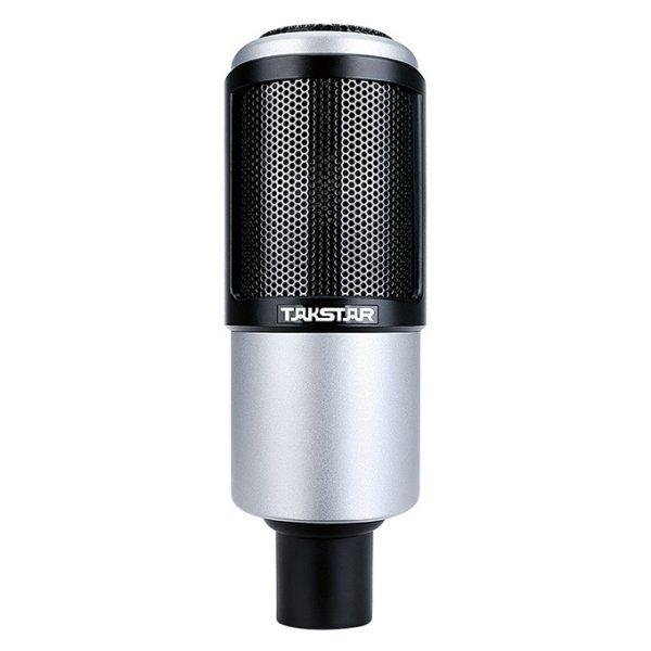 Takstar PC-K320 - Micro Thu Âm, Mic Hát Karaoke, Live Stream 08