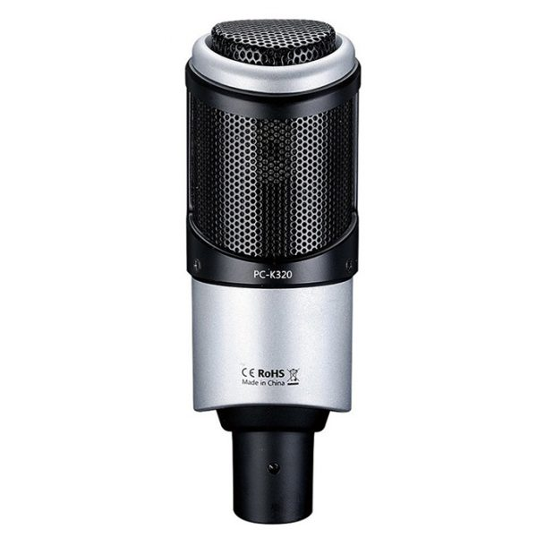 Takstar PC-K320 - Micro Thu Âm, Mic Hát Karaoke, Live Stream 09