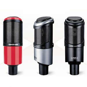 Takstar PC-K320 - Micro Thu Âm, Mic Hát Karaoke, Live Stream 14