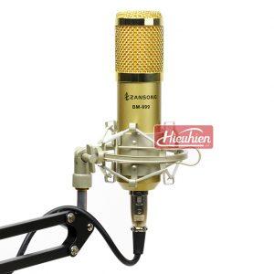 Zansong BM-999 - Micro thu âm độ nhạy cao 0