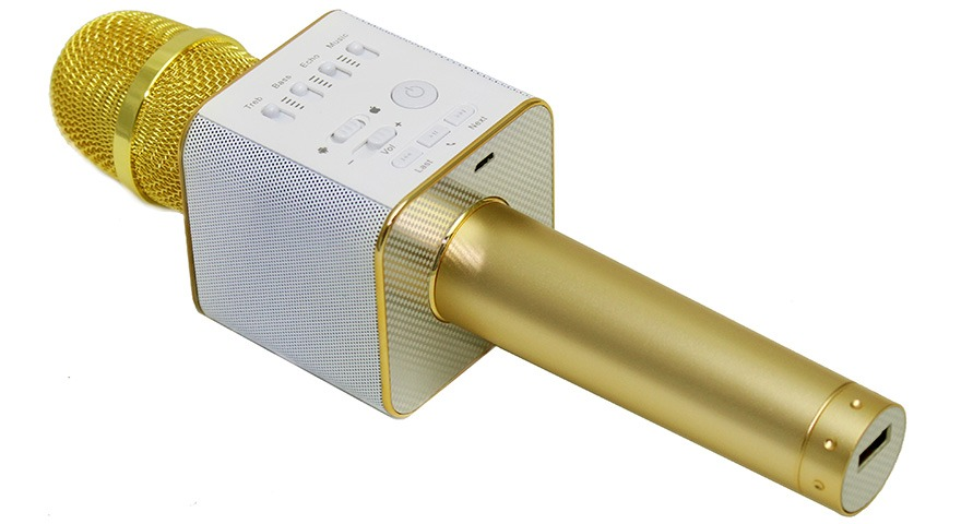 mikara s9 pro: micro kem loa 3 trong 1, mic hat karaoke bluetooth cuc hay 16