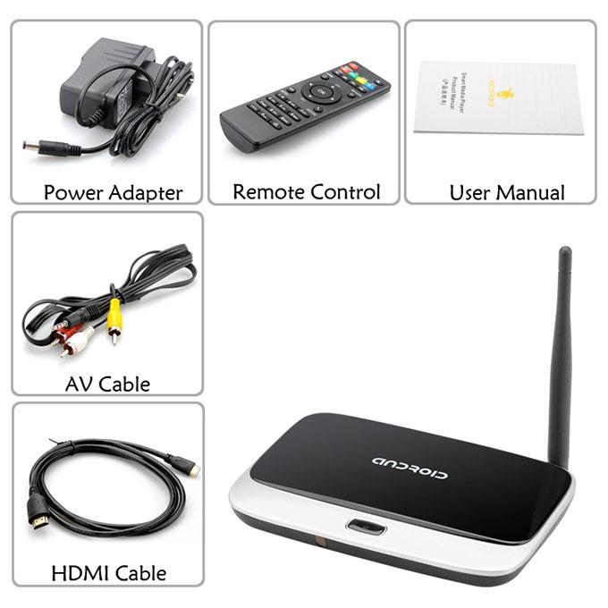 mini pc cs918 android tv box giá rẻ, cấu hình mạnh, chất lượng tốt - hình 06