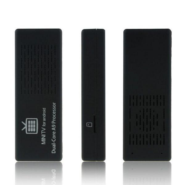 mini pc mk808b android tv stick rockchip rk3066 dual core - hình 03