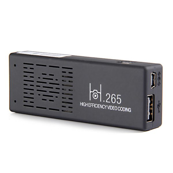mini pc mk808b plus android tv stick amlogic m805 quad core - hình 02