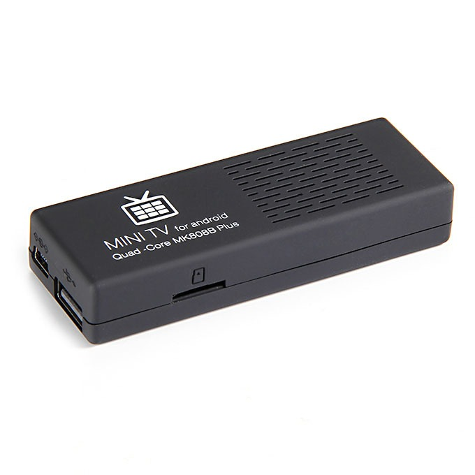 mini pc mk808b plus android tv stick amlogic m805 quad core - hình 03