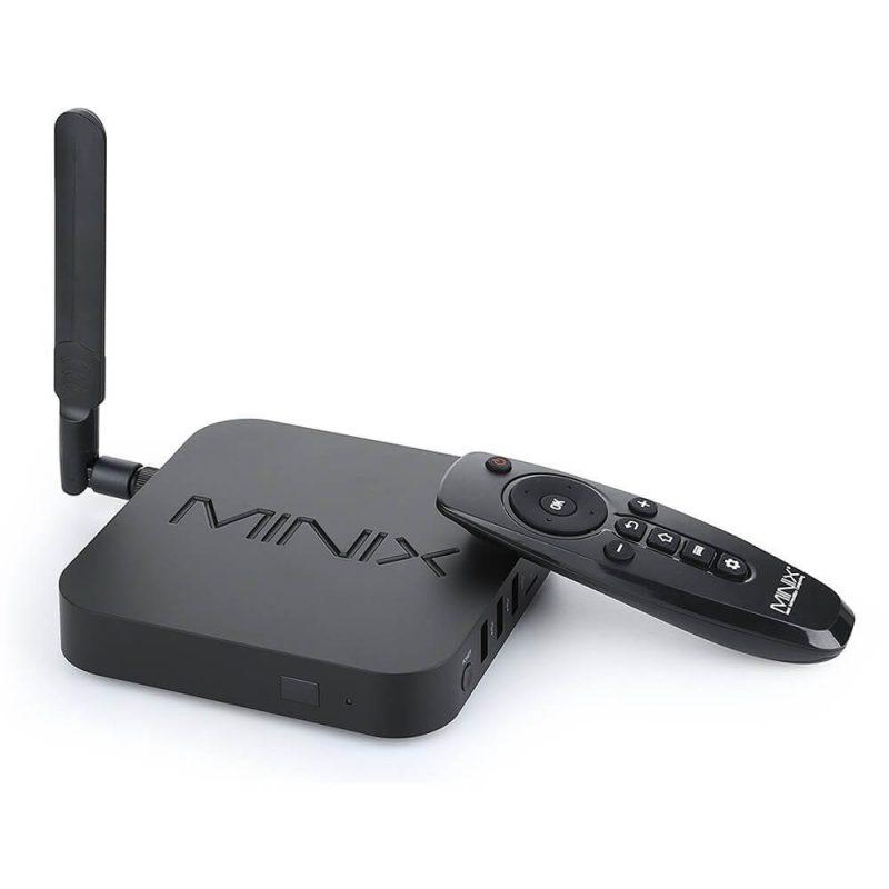 minix neo u9-h android tv box amlogic s912-h 64-bit octa core 2gb/16gb