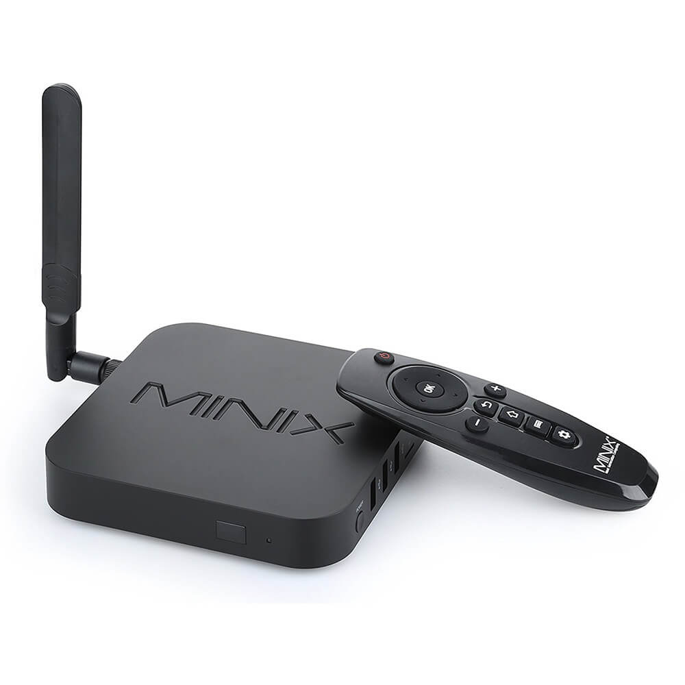 minix neo u9-h android tv box amlogic s912-h 64-bit octa core 2gb/16gb