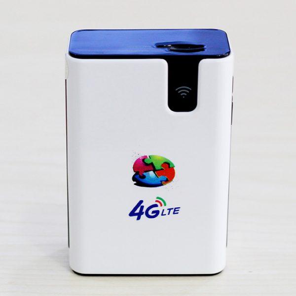 Bộ phát wifi di động 4G MS701 tốc độ siêu khủng, giá siêu rẻ