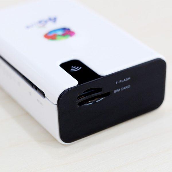 Bộ phát wifi di động 4G MS701 tốc độ siêu khủng, giá siêu rẻ - hình 03
