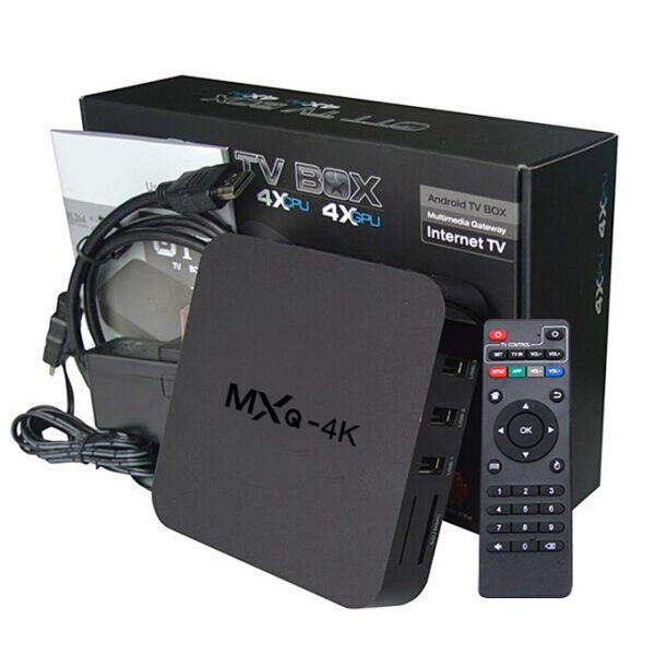 enybox mxq 4k android tv box giá rẻ, chip lõi tứ rockchip rk3229 - hình 04
