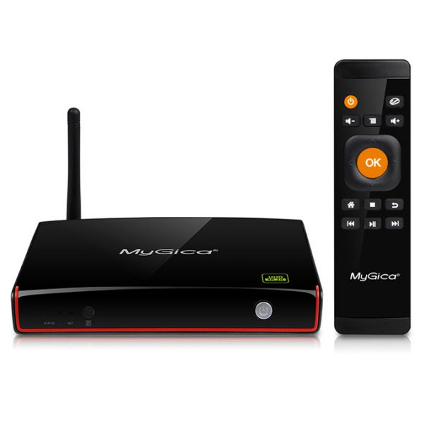 mygica atv1800e plus android tv box amlogic s802b quad core