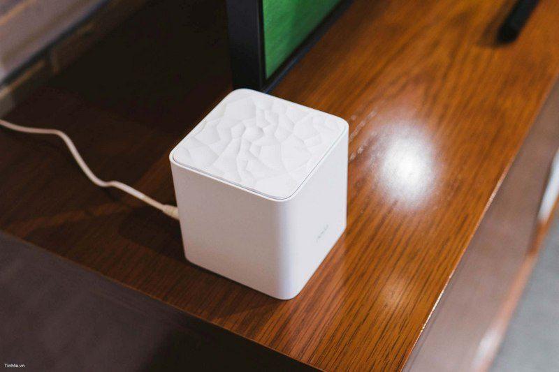 Nova Tenda MW3 – Giải pháp wifi mesh siêu chất lượng cho nhà lầu 3 tầng, quán cafe