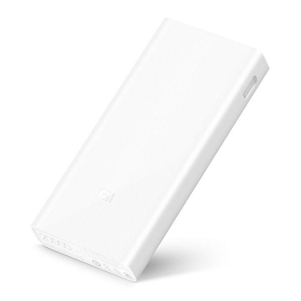 Pin sạc dự phòng Xiaomi Mi 2C 20000mAh giá rẻ, chính hãng 03
