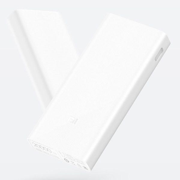 Pin sạc dự phòng Xiaomi Mi 2C 20000mAh giá rẻ, chính hãng 05