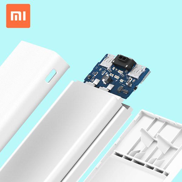 Pin sạc dự phòng Xiaomi Mi 2C 20000mAh giá rẻ, chính hãng 06