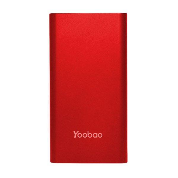 Pin sạc dự phòng Chính Hãng Yoobao A1 10000mAh siêu mỏng