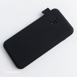 Pin Sạc Dự Phòng Không Dây 8000mAh Q2 Baseus LCD Qi Wireless Charger 03