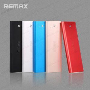 Pin Sạc Dự Phòng Remax 5000mAh (vỏ nhôm) 01