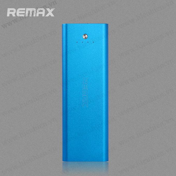 Pin Sạc Dự Phòng Remax 5000mAh vỏ nhôm 04