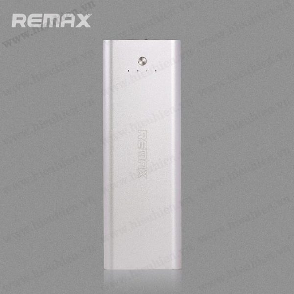 Pin Sạc Dự Phòng Remax 5000mAh (vỏ nhôm) 05