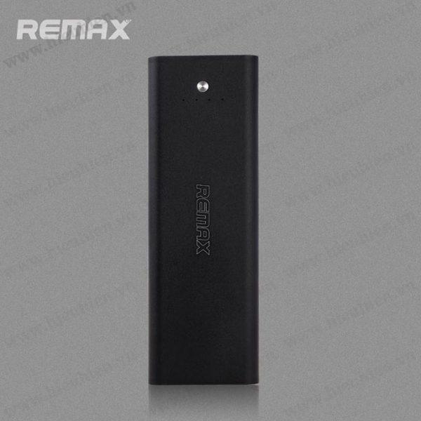 Pin Sạc Dự Phòng Remax 5000mAh (vỏ nhôm) 06