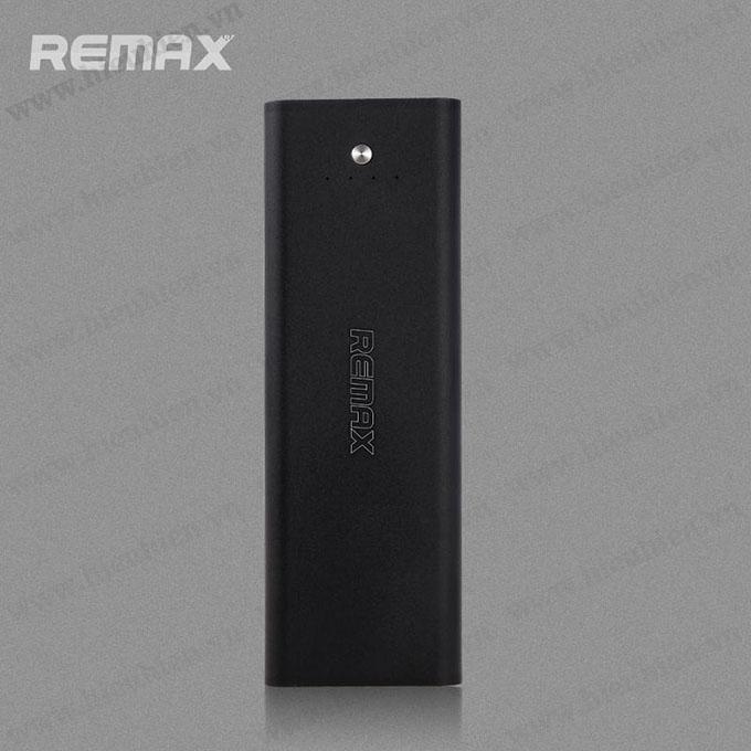 Pin Sạc Dự Phòng Remax 5000mAh vỏ nhôm 07