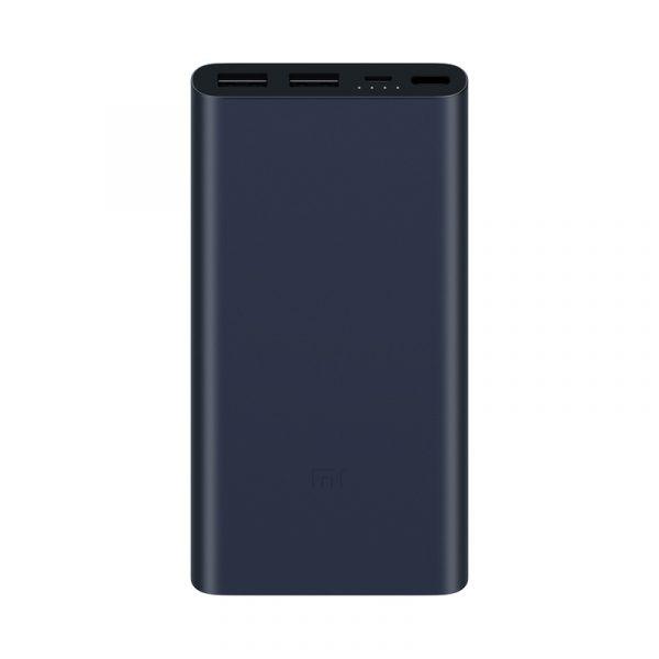 Pin sạc dự phòng Xiaomi 10000mAh Gen 2S 2018 giá rẻ, chính hãng 0