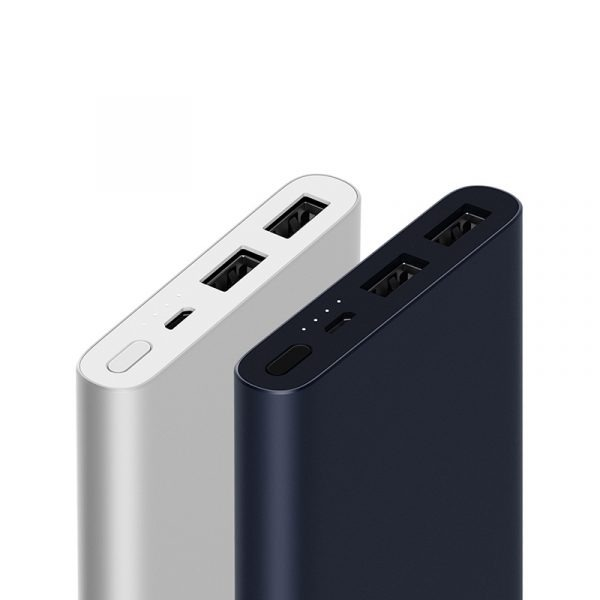 Pin sạc dự phòng Xiaomi 10000mAh Gen 2S 2018 giá rẻ, chính hãng 02