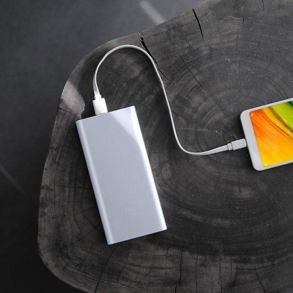 Pin sạc dự phòng Xiaomi 10000mAh Gen 2S 2018 giá rẻ, chính hãng 05