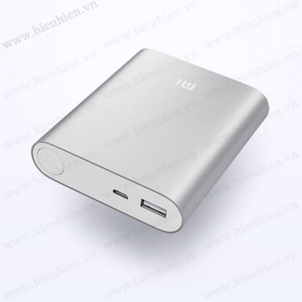 Pin Sạc Dự Phòng Xiaomi Mi 10400mAh 02