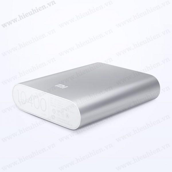 Pin Sạc Dự Phòng Xiaomi Mi 10400mAh 01