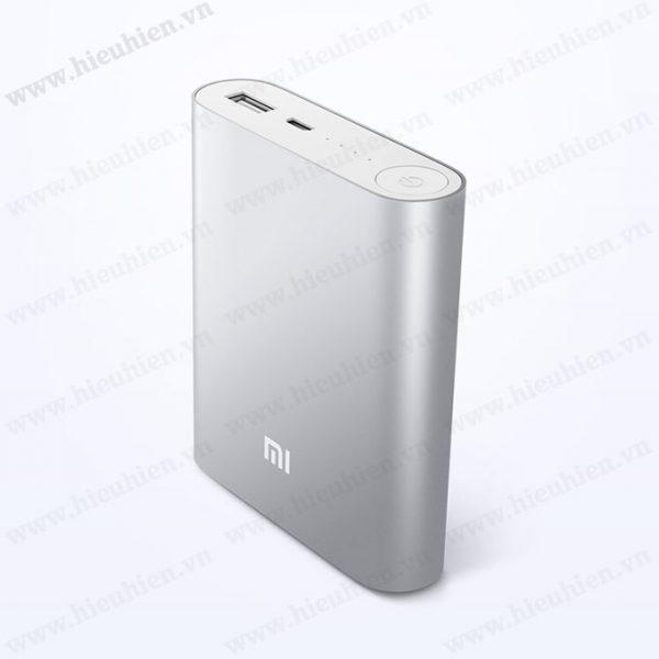 Pin Sạc Dự Phòng Xiaomi Mi 10400mAh 0
