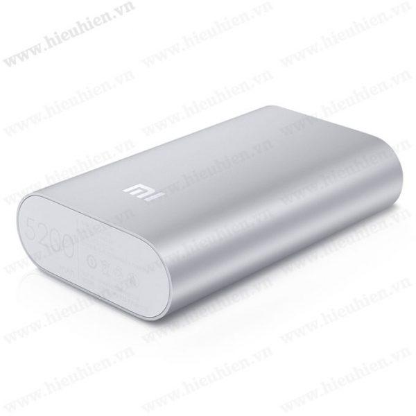 Pin Sạc Dự Phòng Xiaomi Mi 5200mAh 02