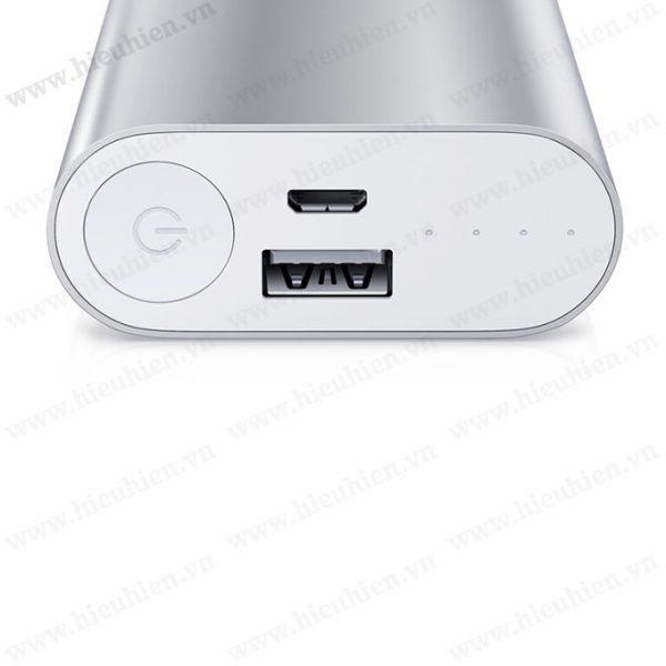 Pin Sạc Dự Phòng Xiaomi Mi 5200mAh 03