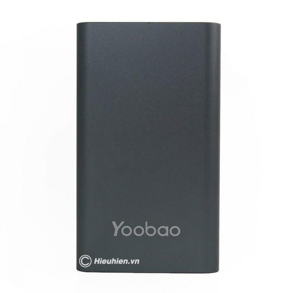 Pin sạc dự phòng 10000mAh Yoobao PL10 0