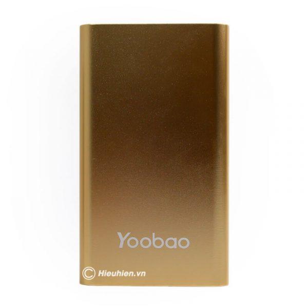 Pin sạc dự phòng 10000mAh Yoobao PL10 01