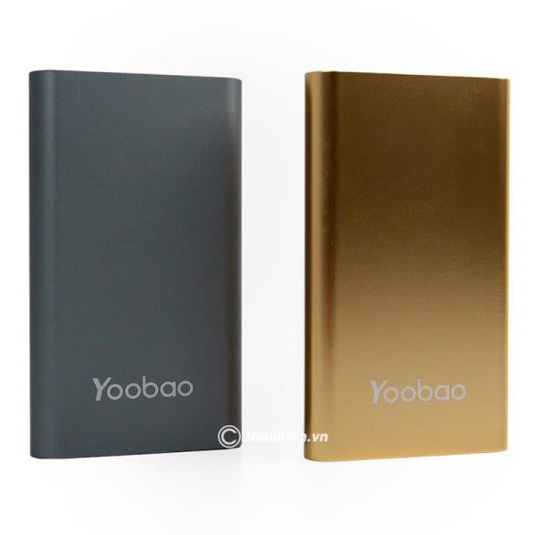 Pin sạc dự phòng 10000mAh Yoobao PL10 02