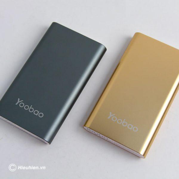 Pin sạc dự phòng 10000mAh Yoobao PL10 05